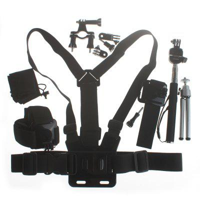 YuanBoTong GP322 Useful Camera Accessories Kits for Professional Photography / Outdoor Sport / Travel