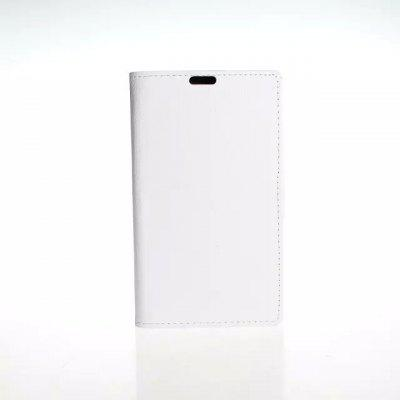 PU and PC Material Card Holder Cover Case with Stand for Alcatel One Touch POP S9
