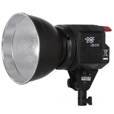 DOF LED575 7560Lux 50W Photography Fill Light Sunlamp
