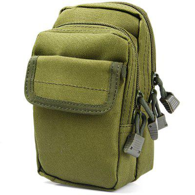 X2 Multi - purpose Waist Bag Phone Coin Pack Outdoor Activities Necessary
