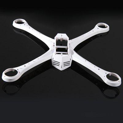 Spare Lower Body Cover Shell for Yizhan Tarantula X6 / JJRC H16 RC Quadcopter
