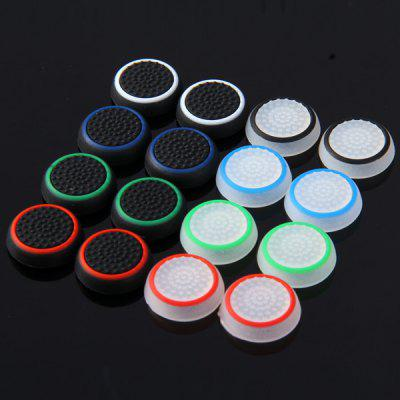 Wearable Controller Accessory Kits Button Caps for PS4 / XBox One - 16pcs