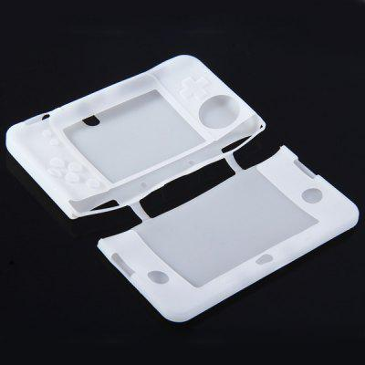 Silicone Protective Case Skin Cover Sleeve for Nintendo 3DS