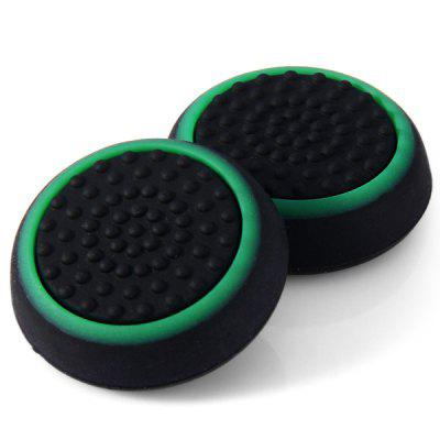 Wearable Controller Accessory Kits Button Caps for PS4 / XBox One - 2pcs