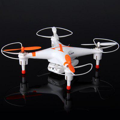 Cheerson CX  -  30W WiFi 2.4G 6 Axis RC Quadcopter with 0.3MP Camera RTF by iPhone WiFi ( Not Available for Android System Devices Control)