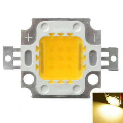 Sencart CREE Daylight DIY LED Lamp Chip COB XLamp ( 3000  -  3500K 10W 900Lm 9  -  12V )
