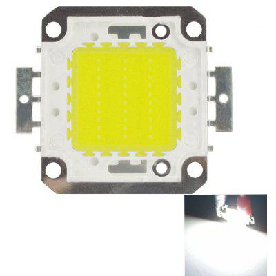 Sencart 9000LM 100W 6000  -  6500K White Light DIY COB Cree LED Emitter ( DC 30  -  36V )
