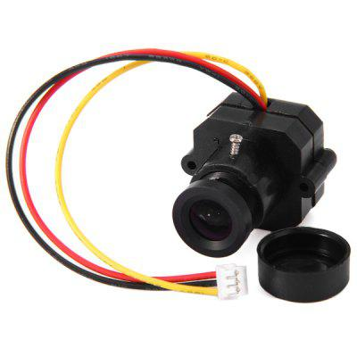 PAL CMOS 600TVL HD Color Mini Camera  -  1/3 inch
