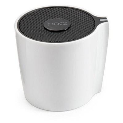 Hoox S01 Magic Cup Bluetooth V4.0 Speaker 3.5mm Audio Dock Support Calling