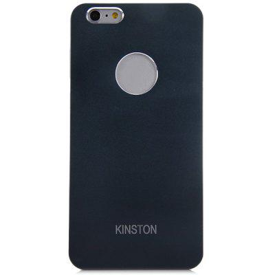 KINSTON Aluminium Alloy Material Frosted Protective Back Cover Case for iPhone 6 Plus  -  5.5 inch