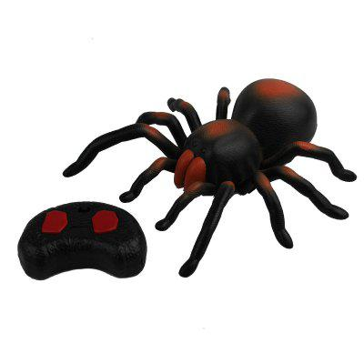 3 Channel Infrared RC Tarantula Romote Control Spider Toy