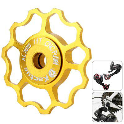Kactus Jockey Wheel Rear Derailleur Bicycle Pulley