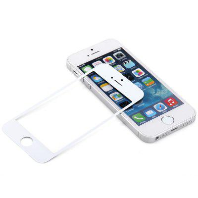 Replacement LCD Front Outer Screen Glass Lens with Tools Kit for Apple iPhone 5S SE
