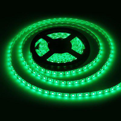 5 Meters 72W 300 SMD 5050 LEDs IP65 Water Resistant Strip Light ( DC 12V )