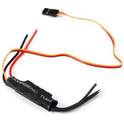 MR.RC 12A Brushless Motor Speed Controller ESC with BEC for RC Quadcopter