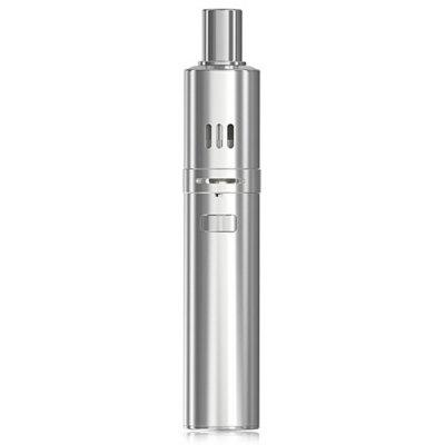 Joyetech eGo ONE Stainless Steel Electronic Cigarette Starter Kit  -  1100mAh
