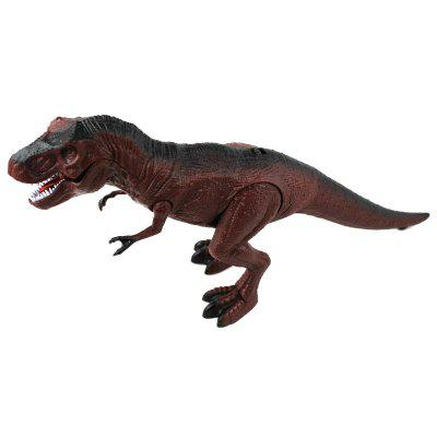 Funny 3CH RC Allosaurus Moveable Electronics Dinosaur Toy