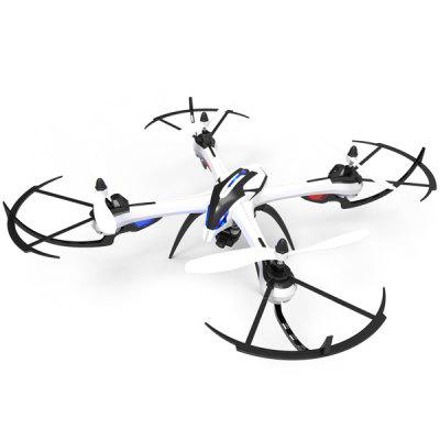 Yizhan Tarantula X6 Yizhan Tarantula X6  -  1 2.4G 4CH RC Quadcopter Hyper IOC UFO with 1080p 5.0MP Camera - US Plug