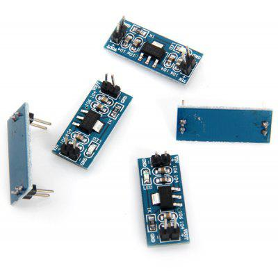 DIY PCB + Plastic + Copper AMS1117 3.3V Power Module Boards  -  5PCS