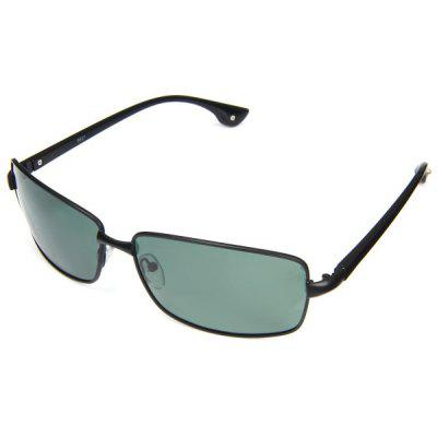 Nanka 8621 Male Sunglasses TAC Polarizer Glasses for Daily Fashion