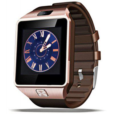DZ09 Single SIM Smartwatch Phone für Android