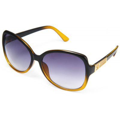 CT2028 Female HD Anti-UV Sunglasses