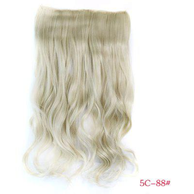 Long Wave Clip-In Hair Extension
