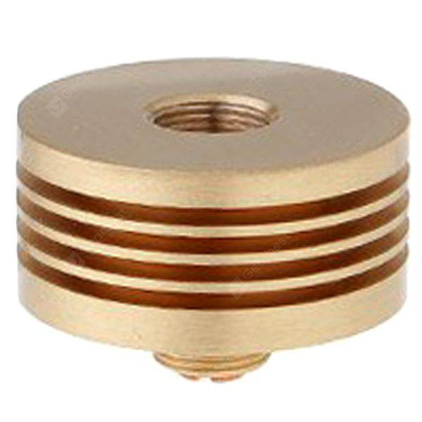 Kepler 510 Finned Heat Sink for Atomizers