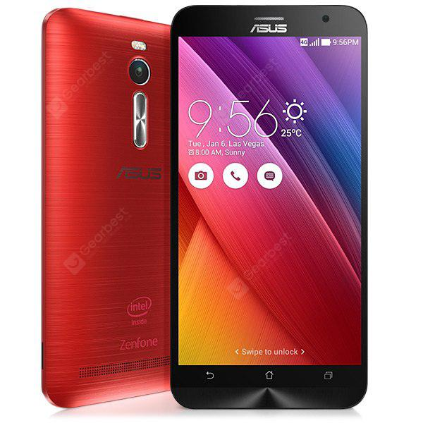 ASUS ZenFone 2 (ZE551ML) Android 5.0 4G Phablet