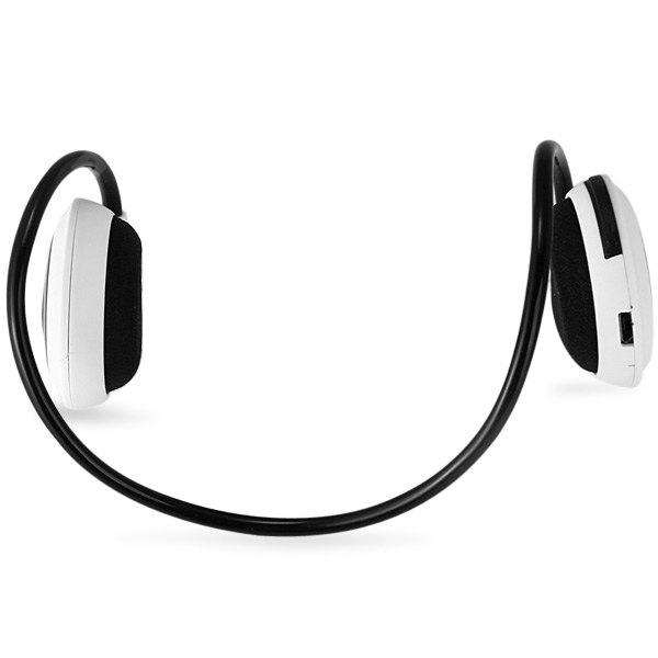 Mini 503 Wireless Bluetooth Headphone Stereo Headset with Mic and Volume Control - R$59.07 Compras Online| GearBest BR