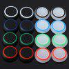 Wearable Controller Accessory Kits Button Caps for PS4 / XBox One - 16pcs - COLORMIX