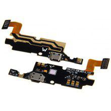 Dock Connector Charging USB Port Replacement Flex Cable for Samsung Galaxy Note SGH - i717