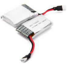 Sky Walker 1306 RC Helicopter Spare Part 300mAh Battery
