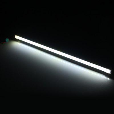 50CM 18W 36 x SMD 5630 LED Tube Light 1200Lm 3000  -  3500K DC 12V Water Resistant Ligth Tube