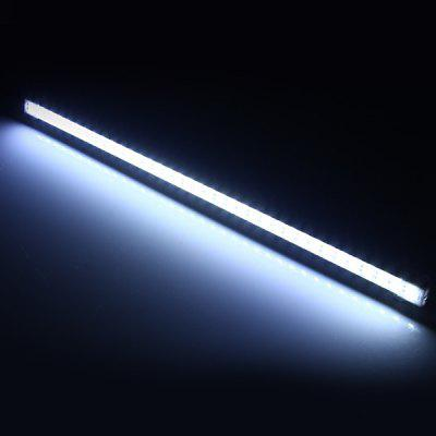 50CM 16W SMD  -  5050 36 LEDs 1000Lm Daylight Wired LED Tube Light with Water Resistance ( DC 12V )