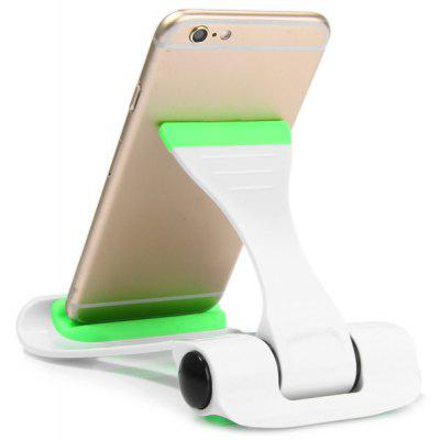 Practical Desktop Mobile Phone Stand Tablet Holder of Adjustable Design