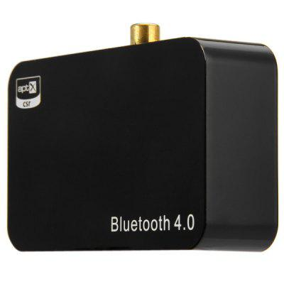 TS  -  BTAD01 Wireless Bluetooth 4.0 Music Receiver 3.5mm Adapter for iPhone 5V