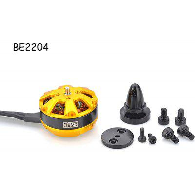 DYS BE2204 Multi - rotor Brushless Outrunner Motor for RC Aircraft