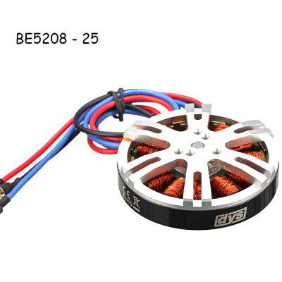 DYS BE5208  -  25 Multi - rotor Brushless Outrunner Motor for RC Aircraft