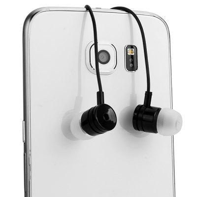Original LANDVO S6 1.2m Cable In - ear Earphone