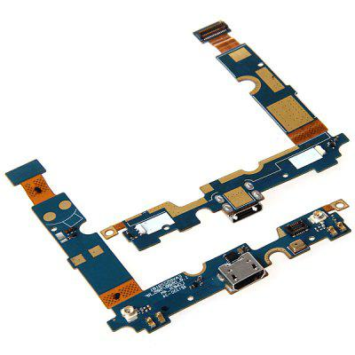 Dock Connector Charging USB Port Replacement Flex Cable for LG Optimus F6 D500 D505