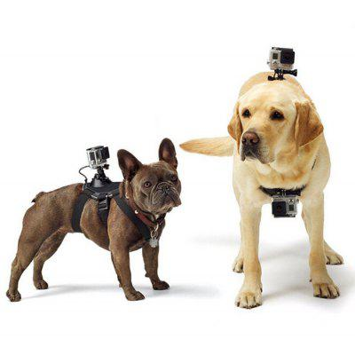 1431726476997 P 2637508 fetch dog harness belt mount for gopro sports camera dog chest strap
