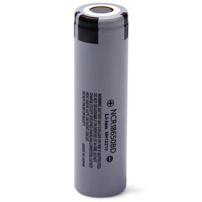 NCR18650BD 18650 Li - ion Flashlight Battery