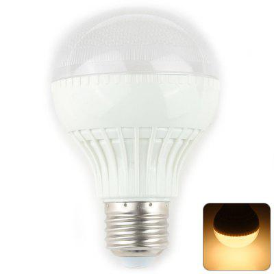 Zweihnder 5W E27 20 x SMD 2835 LED Ball Bulb Energy Saving Globe Light 3000  -  3500K