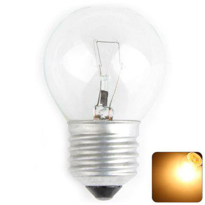 Zweihnder E27 40W 500Lm Incandescent Retro Filament Bulb Mini Tungsten Light ( 2700  -  3000K )