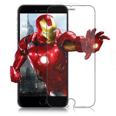 0.26mm 9H Hardness Practical Tempered Glass Screen Protector for iPhone 6  -  4.7 inch