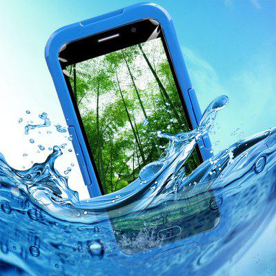 Ultra Rugged Waterproof Protective Cover Case for Samsung Galaxy S6 G9200