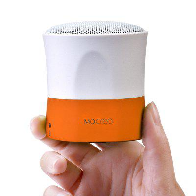 MOCREO MOSOUND MINI Bluetooth Wireless Speaker with Bluetooth