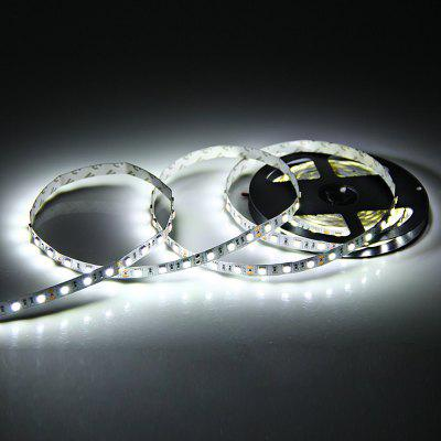 DIY 5m DC 12V 72W SMD5050 300 LEDs Light Strip for Indoor Decoration