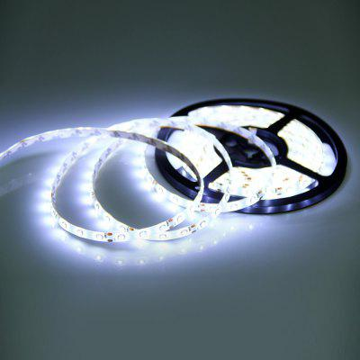 IP65 Water Resistant DC 12V 5m 24W SMD3528 300 LEDs LED Light Strip